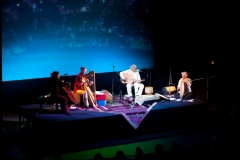 Концерты суфийского коллектива AHURA PROJECT в России